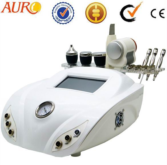 Multifunctional facial beauty machine – ultrasonic